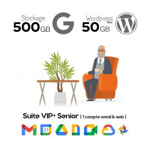 Suite Senior